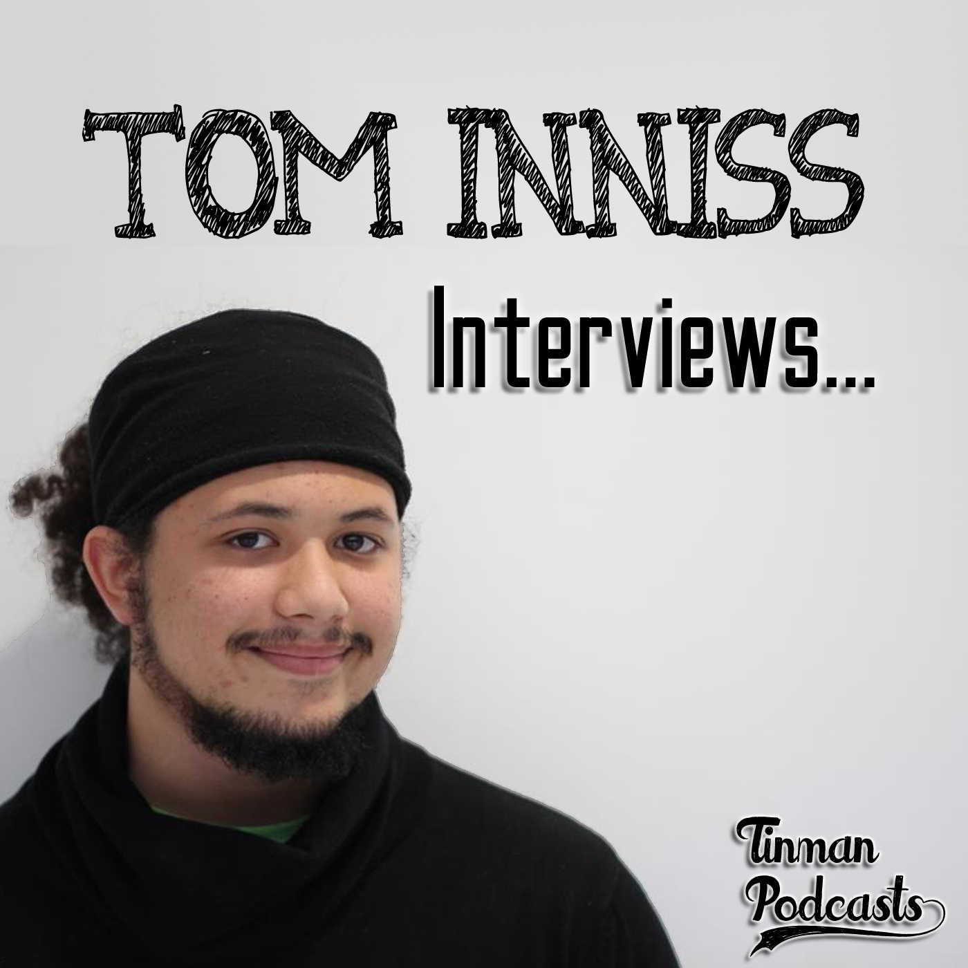 Tom Inniss Interviews...