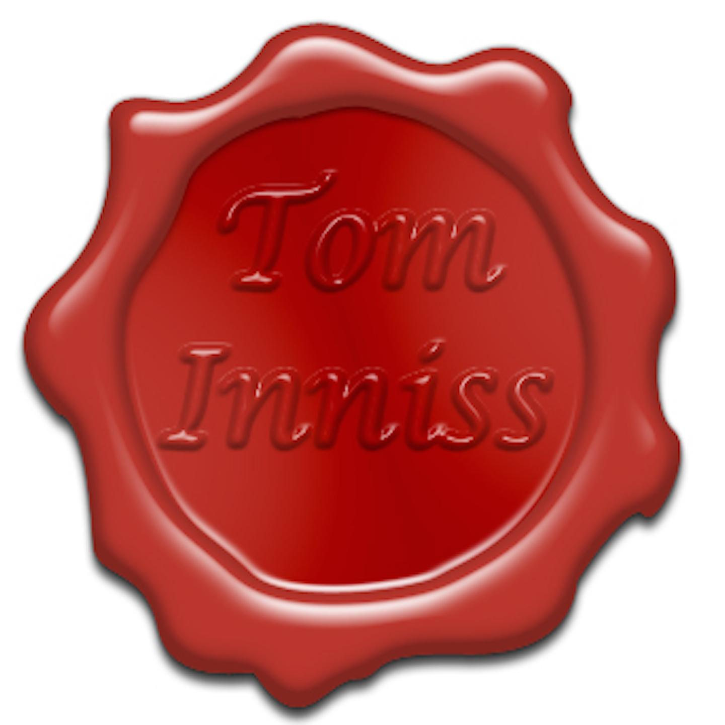 The Tom Inniss Podcast